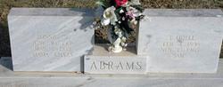Bonnie Shaw <I>Christal</I> Abrams