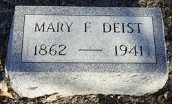 Mary F Deist