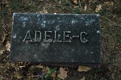 Adele Catherine <I>Stribling</I> Crawford