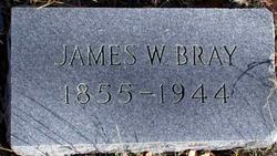 James Wardlow Bray