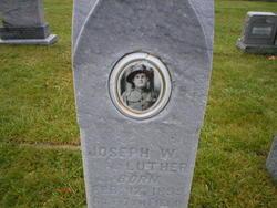 Joseph W Luther