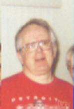 Carl George Rumley