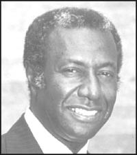 Edward Davis Sr.