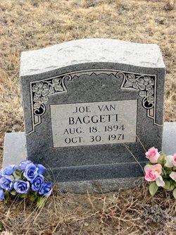 Joe Van Baggett