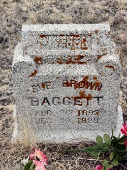 Sue Brown <I>Reynolds</I> Baggett