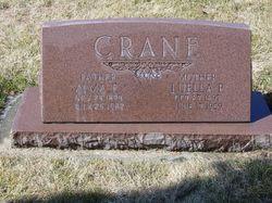 Alma Crane