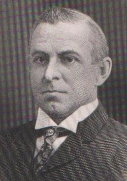 Charles Winston Thompson