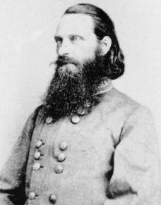 """Gen Ambrose Ransom """"Rans"""" Wright"""