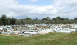 Doucet Cemetery