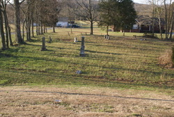 Vaught Cemetery