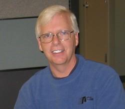 Dennis Frey
