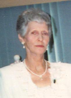 Janet Kay <I>Crummett</I> Flannery