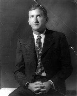Theodore Pryor Smith