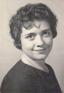 Kathryn Aline <I>Smith</I> Cockrell