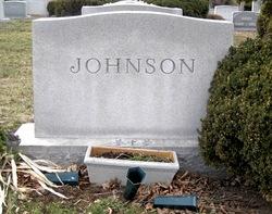 Jane Augusta Washington Thornton Beck Johnson