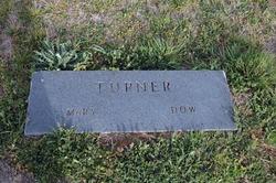 Mary Elizabeth <I>Richbourg</I> Turner