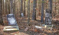 Old Covered Wagon Cemetery