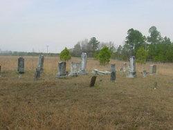 Marshburn Cemetery