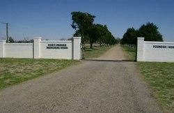 Fort Parker Memorial Park