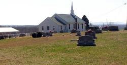 New Bethel Church of the Brethren Cemetery