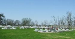 Chenier Perdue Cemetery