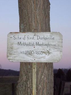 Darkesville Cemetery