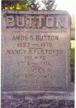 Amos Sweet Button