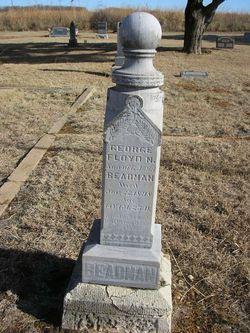 George Floyd N Beadman