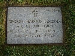 George Harold Buccola