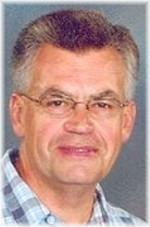 Richard Francis Gerber