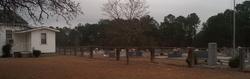 Brunson Chapel Methodist Cemetery