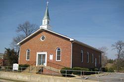 Fowler United Methodist Church Cemetery