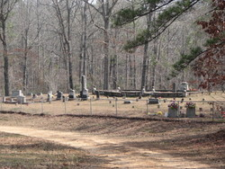 Shiloh Church Cemetery