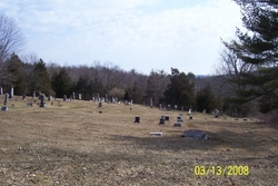 Jenningsville Cemetery