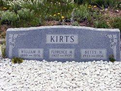 William Henry Kirts