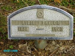 Lydia Emma <I>Keys</I> Taylor