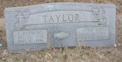 Otra Lee <I>Rhudy</I> Taylor