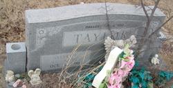 Sylvia Louvine <I>Isbell</I> Taylor