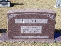John Lumpkin Garrett