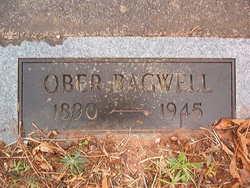 George Ober Bagwell