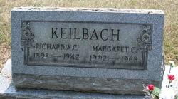 Richard Albert C. Keilbach