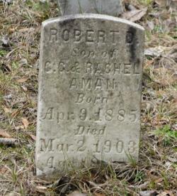 Robert Aman
