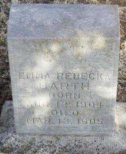 Emma Rebecka Barth