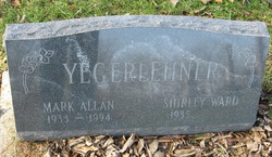 Mark Allan Yegerlehner