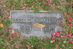 Jesse Graham Brinkley