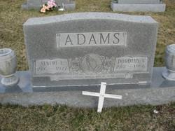 Dorothy V. Adams