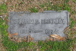William Graham Brinkley, Jr