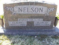 Claude H. Nelson