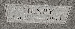 Henry Balzer