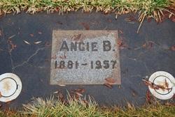 Angie Bell Harrington